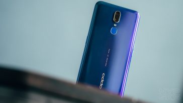 OPPO-F11-Review