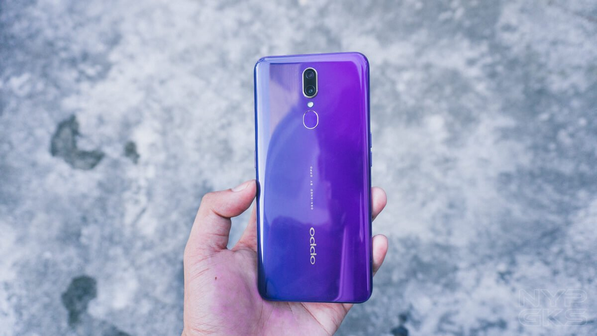 OPPO-F11-hands-on