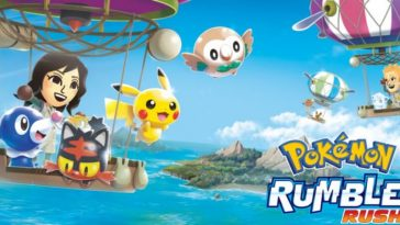 Pokemon-Rumble-Rush-iOS-Android-Soon