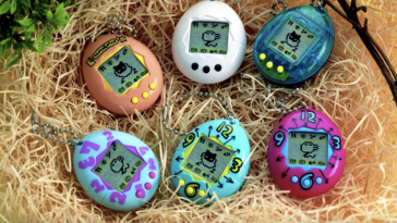 Tamagotchi-On-Philippines
