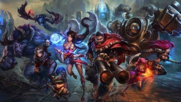 Tencent-Riot-Rumored-Develop-Mobile-Game-League-Of-Legends-NoypiGeeks