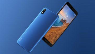 Xiaomi-Redmi-7A-Specs