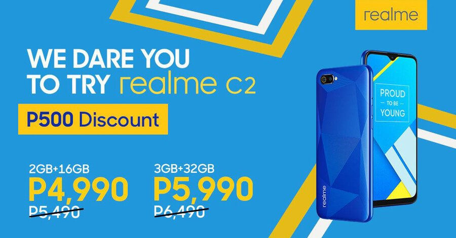 Dare-to-Try-Realme-special-discount