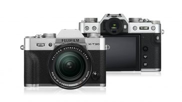 Fujifilm-X-T30-features