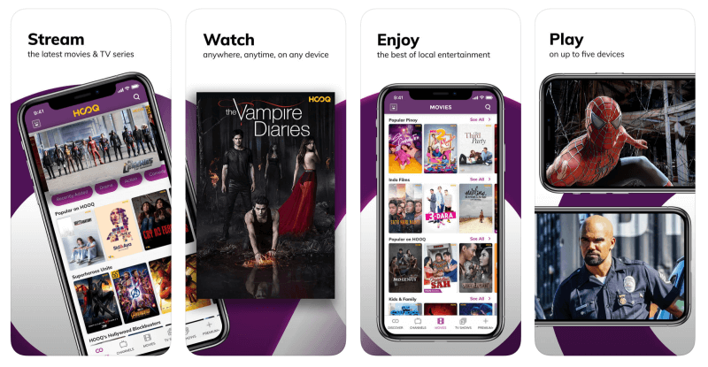 HOOQ-Streaming-Services-Philippines