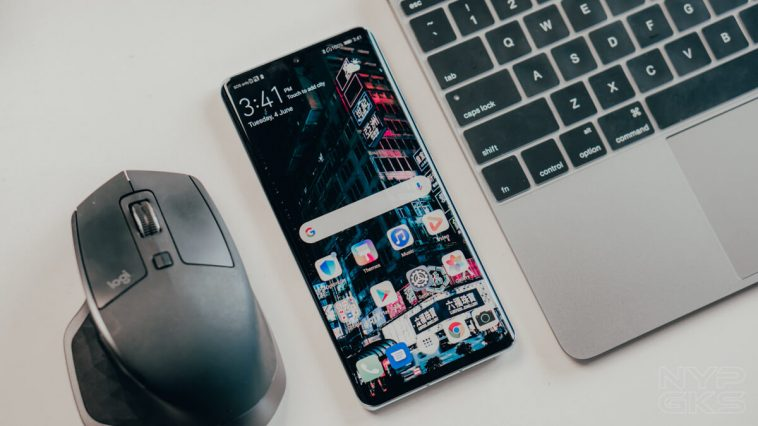 Huawei EMUI 10 new features revealed | NoypiGeeks
