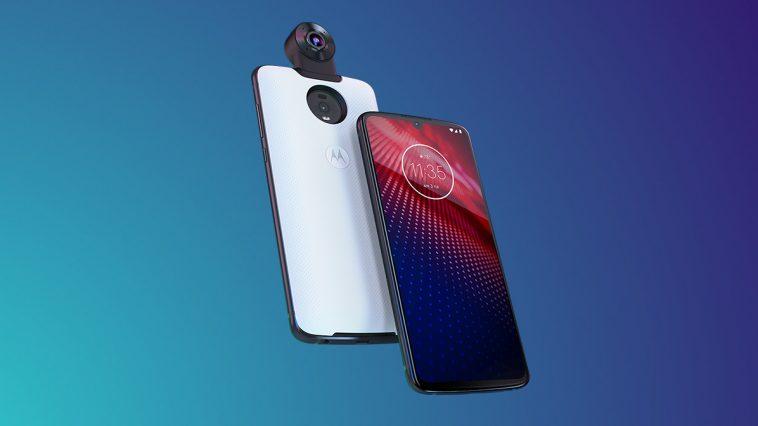 Motorola-Moto-Z4-Price