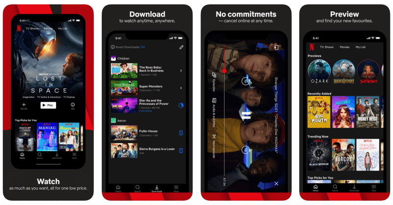 Netflix-Streaming-Services-Philippines