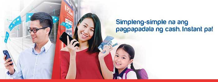 PSBank-PaSend-Philippines