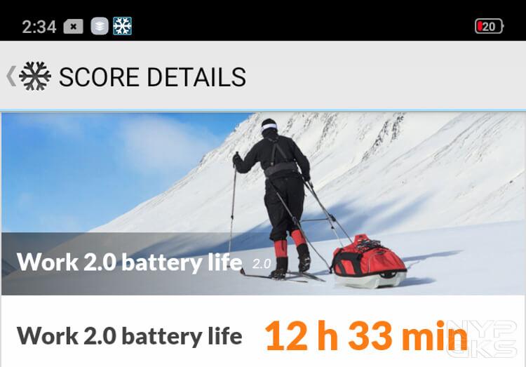 Battery-life-Realme-C2-PCMARK
