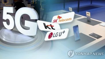 South-Korea-5G