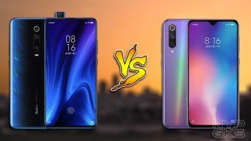 Xiaomi-Mi-9T-vs-Mi-9-SE-specs-difference