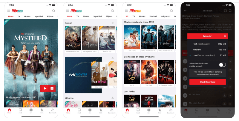 iFlix-Streaming-Services-Philippines