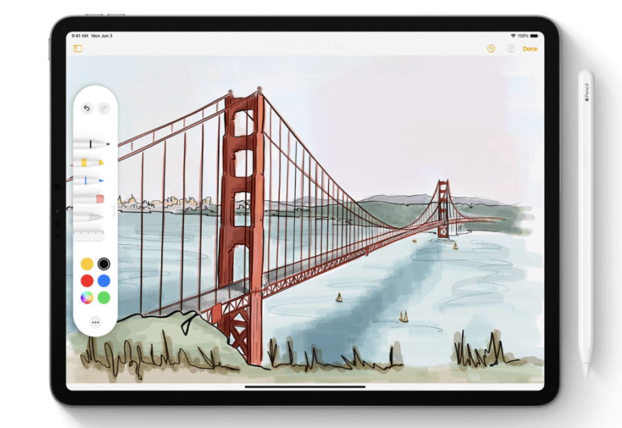 iPadOS-Introduced-Apple-Pencil-Philippines