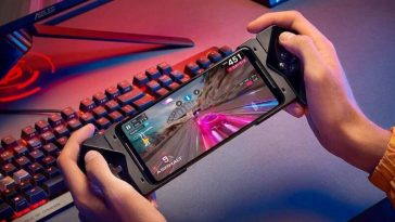 ASUS-ROG-Phone-II-Specs