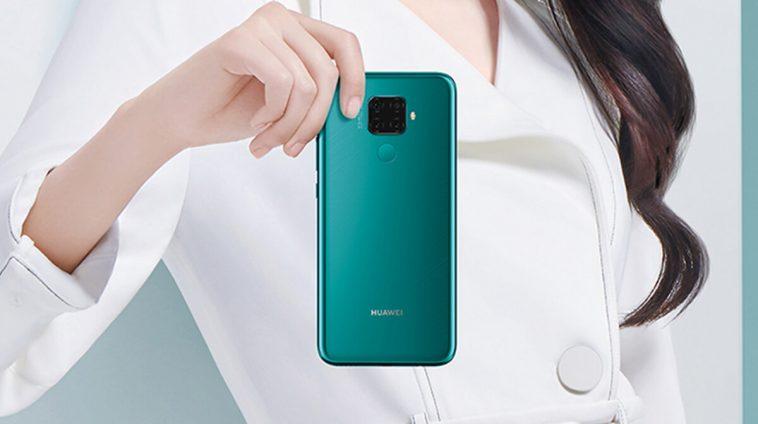 Huawei-Nova-5i-Pro