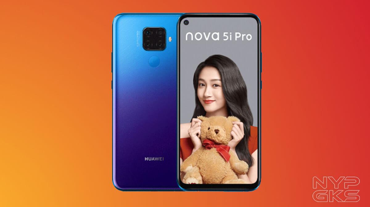 Huawei-Nova-5i-Pro-Price