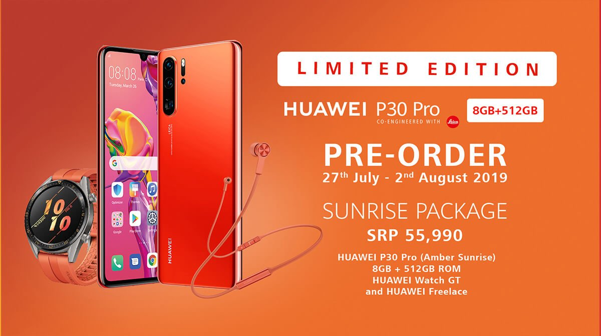 Huawei-P30-Pro-512GB-Philippines