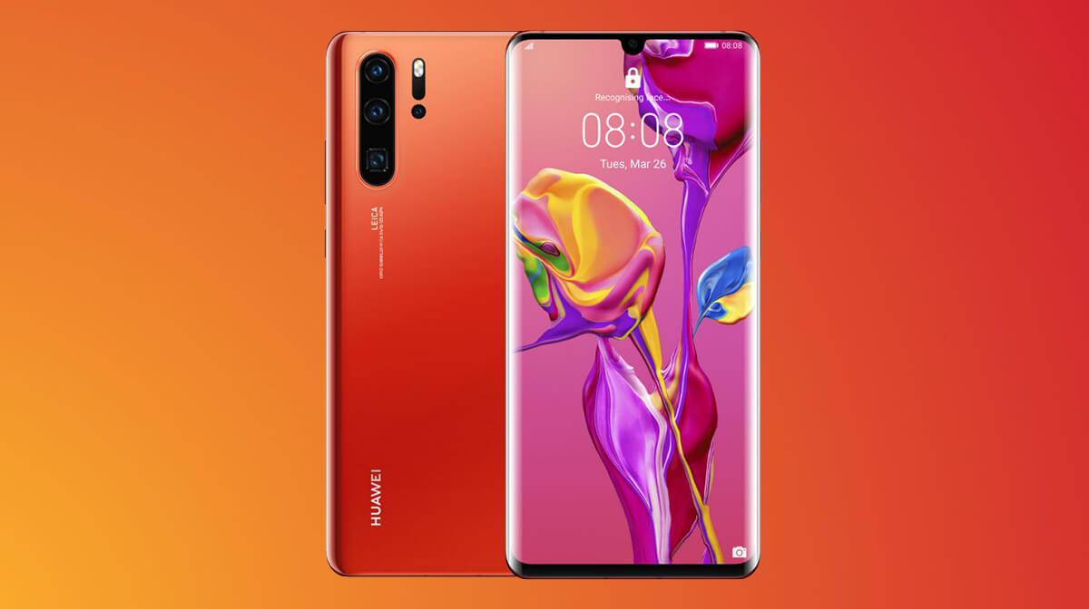 Huawei-P30-Pro-Amber-Sunrise