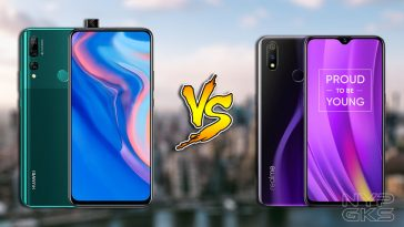 Huawei-Y9-Prime-2019-vs-Realme-3-Pro-specs-comparison