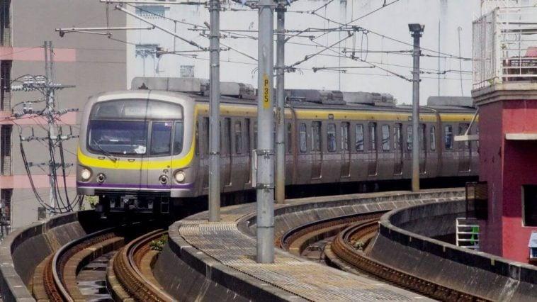 MRT-LRT-PNR-Philippines