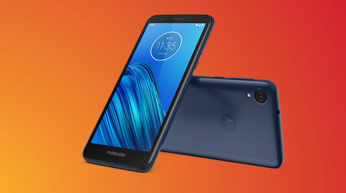 Motorola-Moto-E6-Price