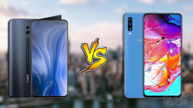 OPPO-Reno-vs-Samsung-Galaxy-A70-Specs-Comparison