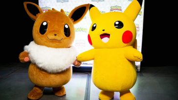 Pokemon-Tencent-working-game