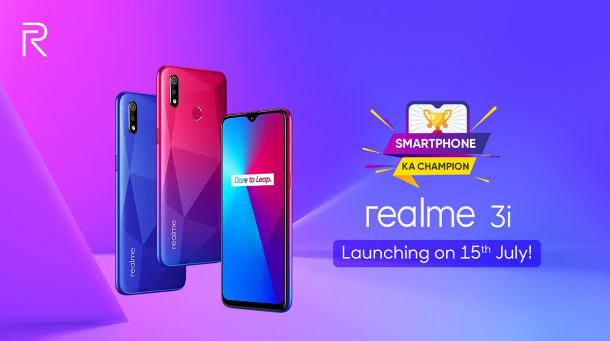 Realme-3i-release-date-5149