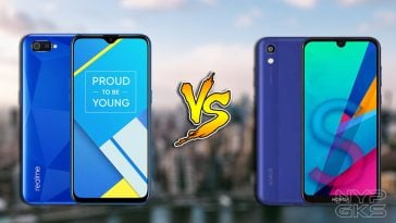 Realme-C2-vs-Honor-8s-specs