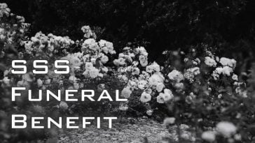 SSS-Funeral-Benefits