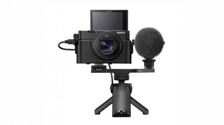 Sony-RX100-VII
