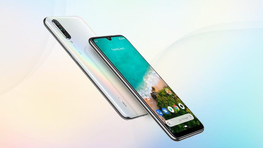 Xiaomi-Mi-A3-Specs