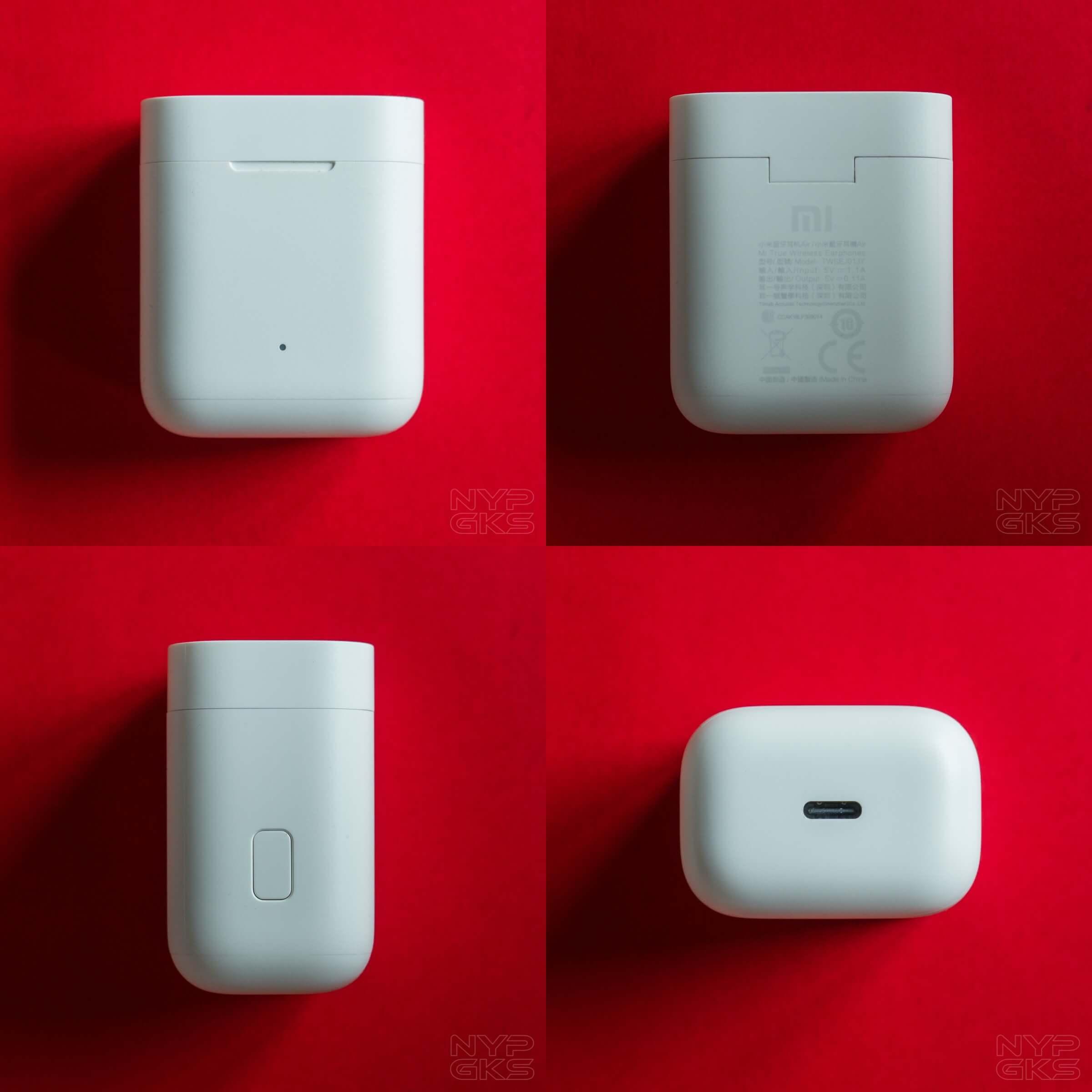 Xiaomi-Mi-AirDots-Pro-Charger-Case