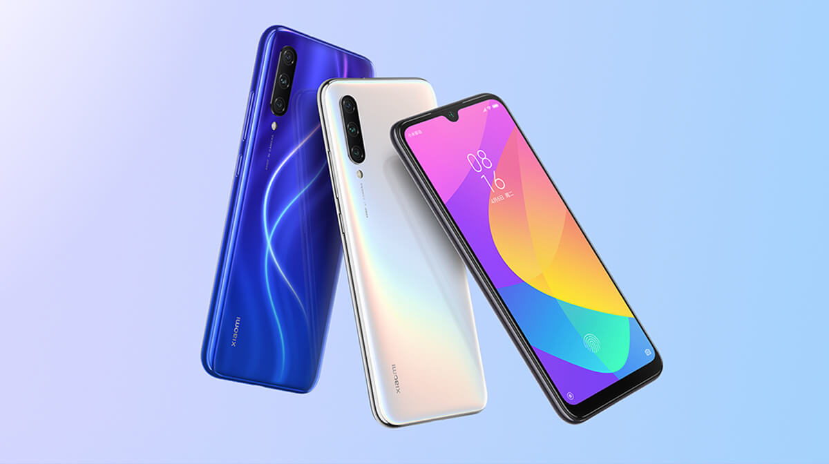 Xiaomi-Mi-CC9e-Specs