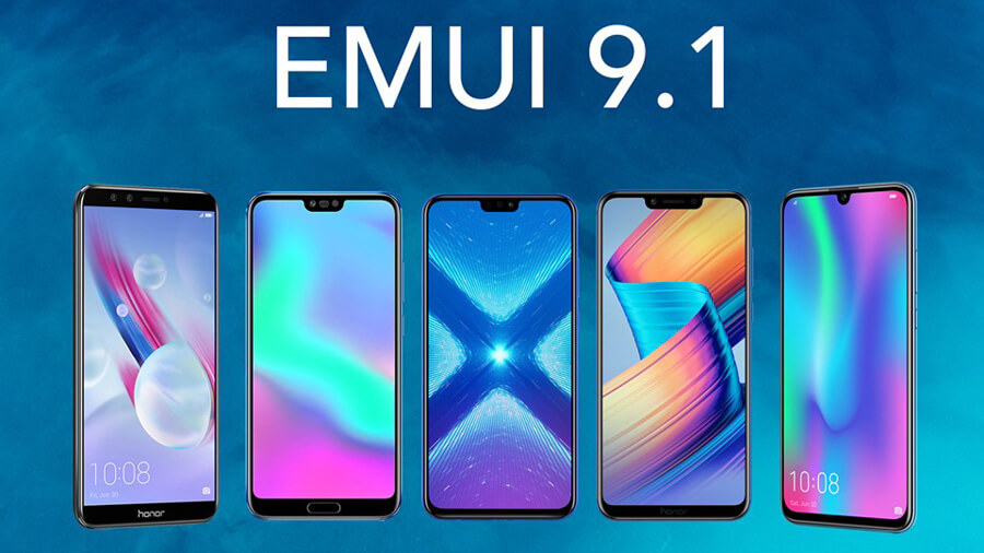 list-of-Honor-devices-to-get-emui-9-1-update