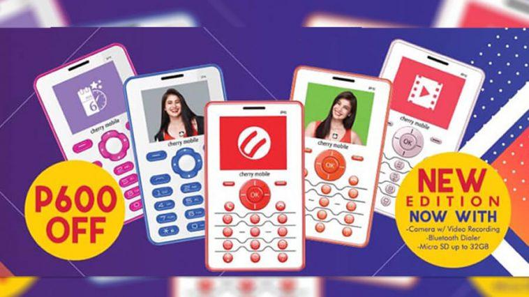 Cherry-Mobile-P1-2019-price
