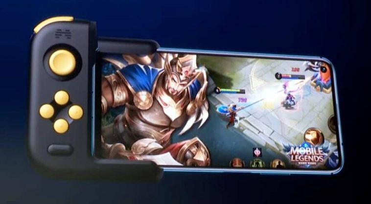 Honor-Gamepad