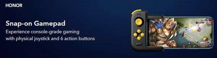 Honor-snap-on-gamepad-price-specs