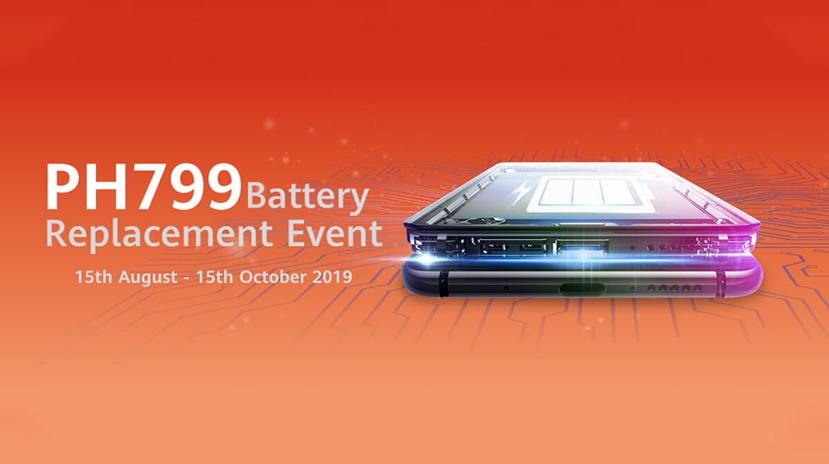 Huawei-Battery-Replacement-Event