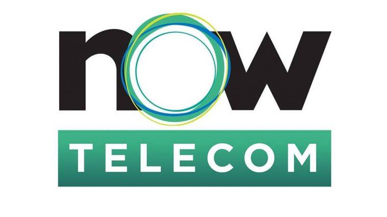 Now-Telecom