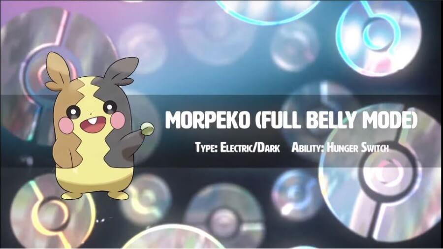 Pokemon-Sword-and-Shield-Galarian-Galar-Form-Morpeko-Philippines