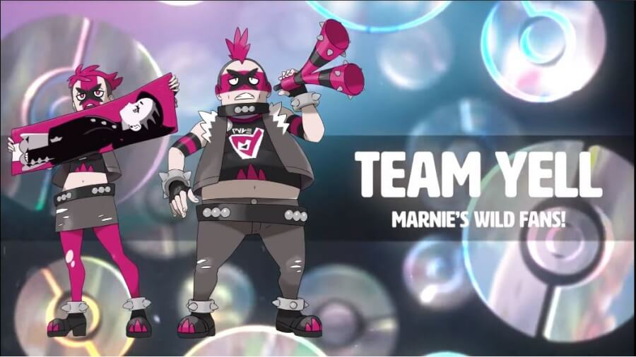 Pokemon-Sword-and-Shield-Team-Yell-Marnie-Rival-Fans-Philippines