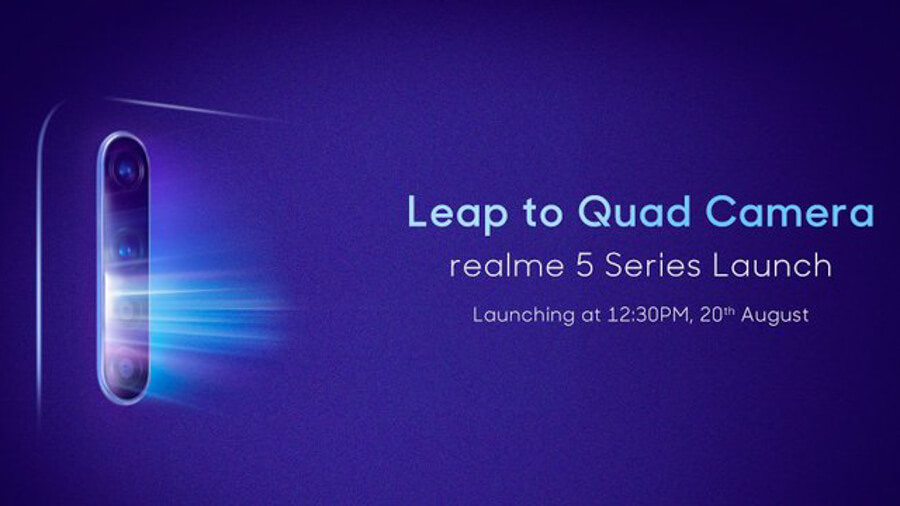 Realme-5-release-date