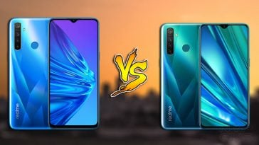 Realme-5-vs-5-pro-specs-difference