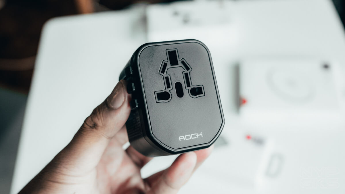 Rock-Space-T20-Multifunctional-Travel-Charger