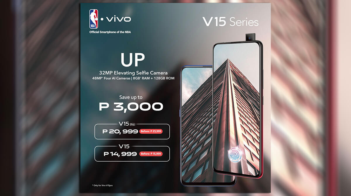 Vivo-V15-Pro-price-drop-philippines