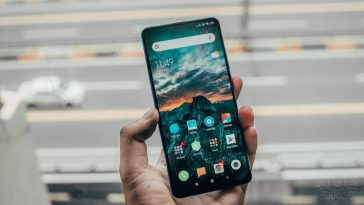 Xiaomi-Mi-9T-Review-connectivity