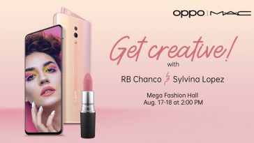 oppo-mac-beauty-workshop-reno-sunset-rose