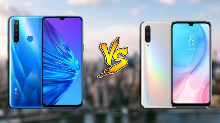 xiaomi-mi-a3-vs-realme-5-specs-comparison